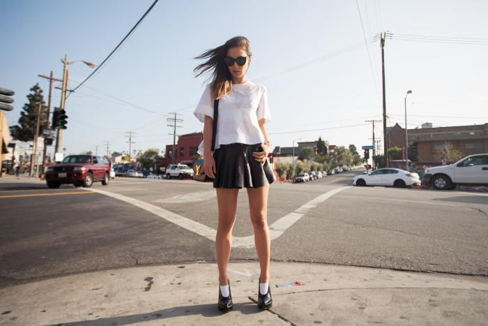 mohawk5 zpsd465e413 Modne blogerke: Najbolji modni stil nedelje