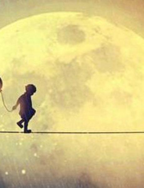 Uvek sledi svoje snove, jer jedino ćeš tako pronaći sreću