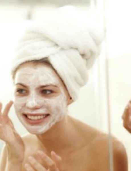 Stvari koje vam niko nije rekao o maskama za lice