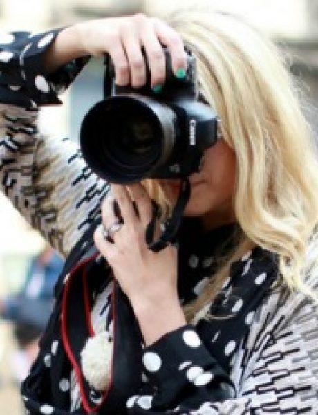 Kako Street Style fotografi zarađuju novac?