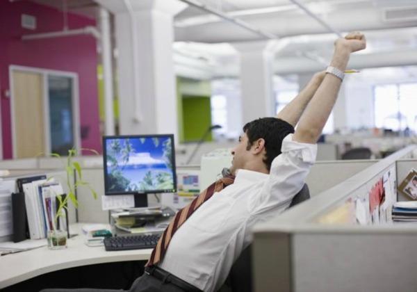 napravite pauzu1 Produktivan dan   kako uspeti?