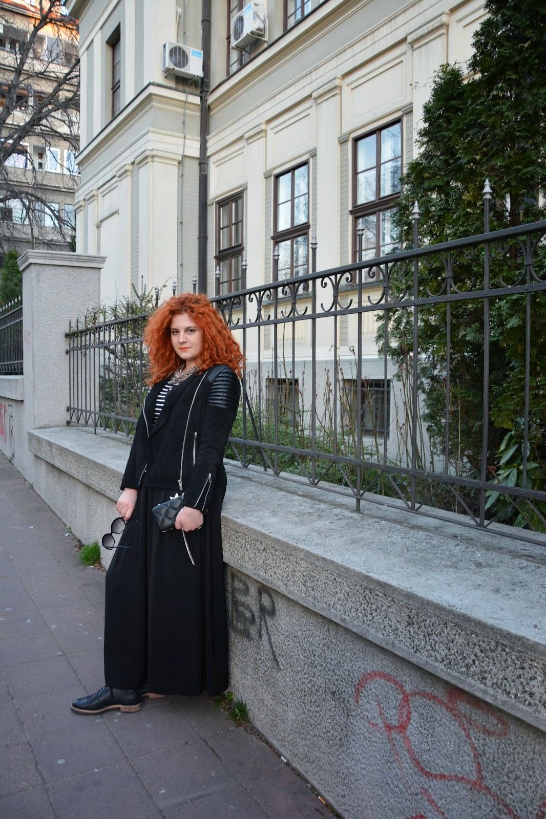nikon 005 Modne blogerke: Najbolji modni stil nedelje