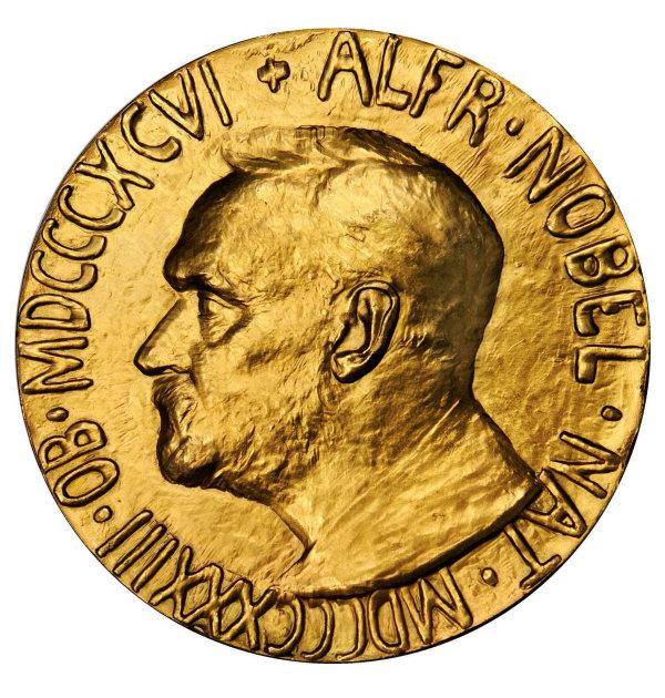 nobel peace prize Nobelova nagrada na aukciji