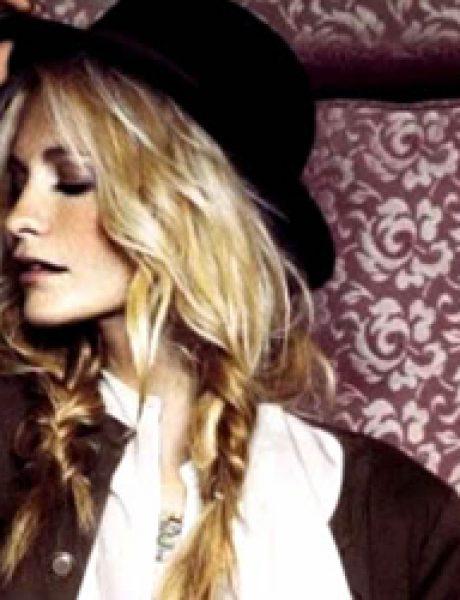 """""""Glamour Italia"""": Popi kao moderna kaubojka"""