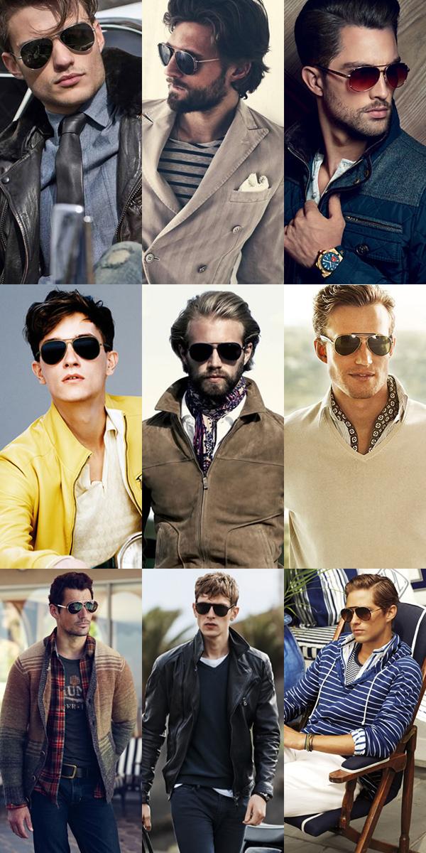 sungava Muška moda: Naočare za sunce