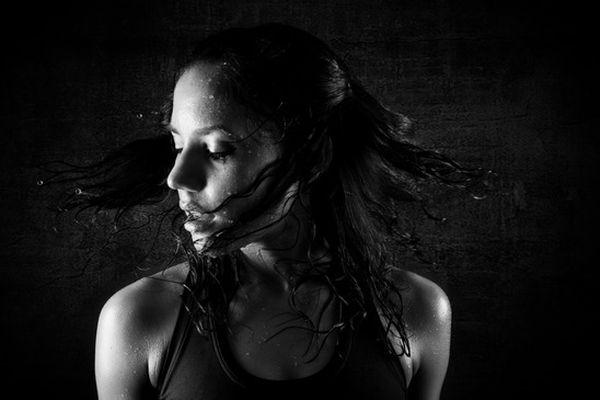 sweat Ispravno negujte kožu nakon treninga