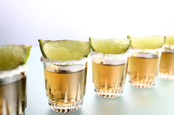 tequila Šta se pije širom sveta: Severna Amerika
