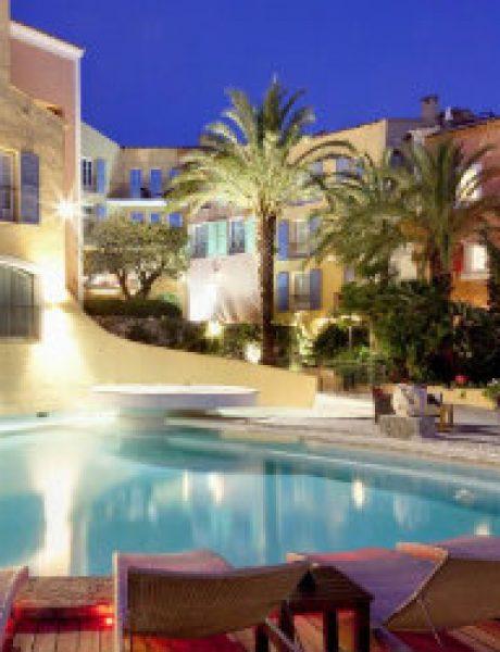 """Ponovo se otvara hotel """"The Byblos Saint-Tropez"""""""