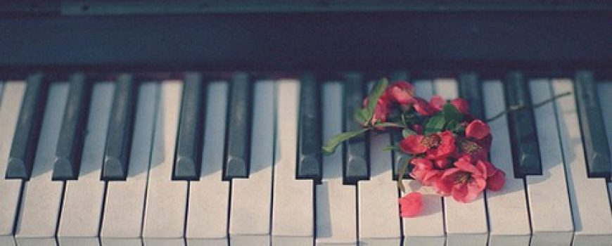I tako vam ja kažem, klavir je čudo