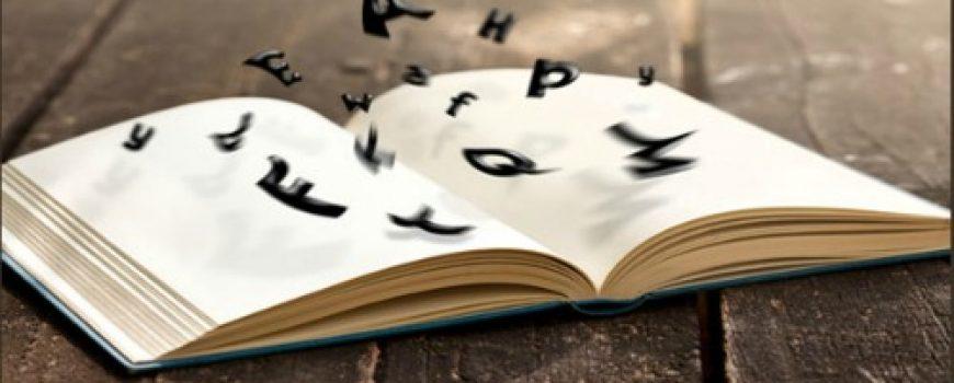Čarobni svet knjiga: Samouništavajuće knjige