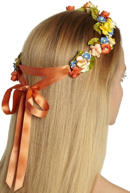 unnamed91 Prolećni trend: Cvetne trake za kosu