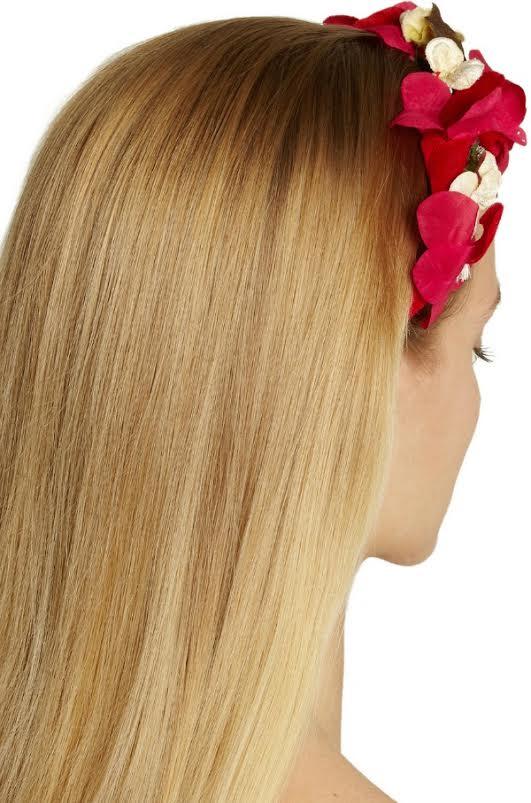 unnamed93 Prolećni trend: Cvetne trake za kosu