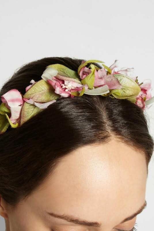 unnamed94 Prolećni trend: Cvetne trake za kosu
