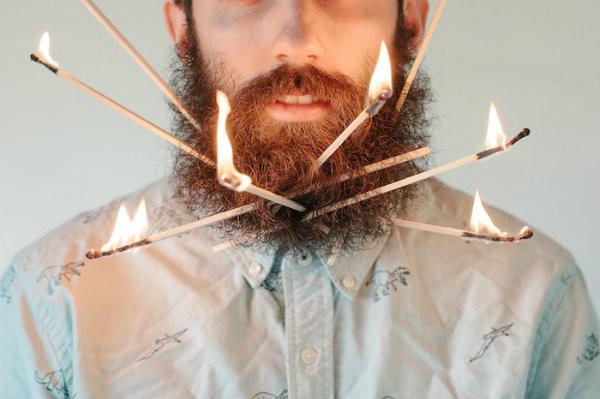 will it beard3 Da li se ložite na bradonje?