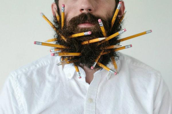 will it beard7 Da li se ložite na bradonje?