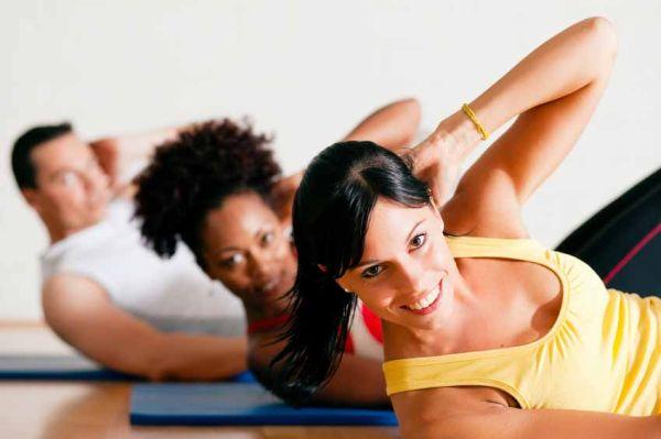workout fitness Ispravno negujte kožu nakon treninga