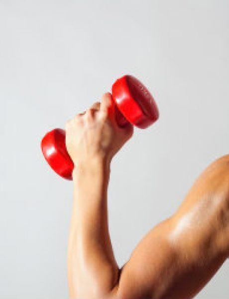 Zašto ne vidite rezultate vežbanja?