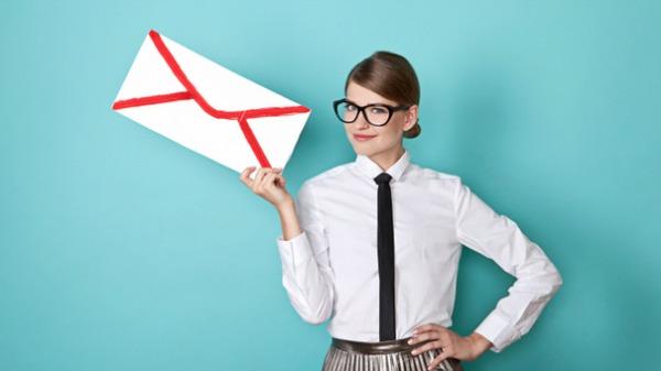1 33 Poslovna etika: A odgovora na mejl nema pa nema