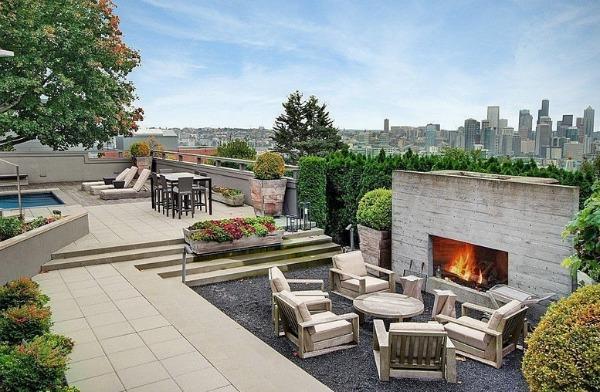103 Sav taj luksuz: Stambeni kompleks u Sijetlu vredan 5,45 miliona dolara