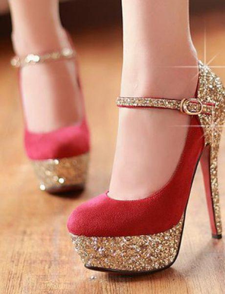 Matura odzvanja: Predlozi za maturske cipele