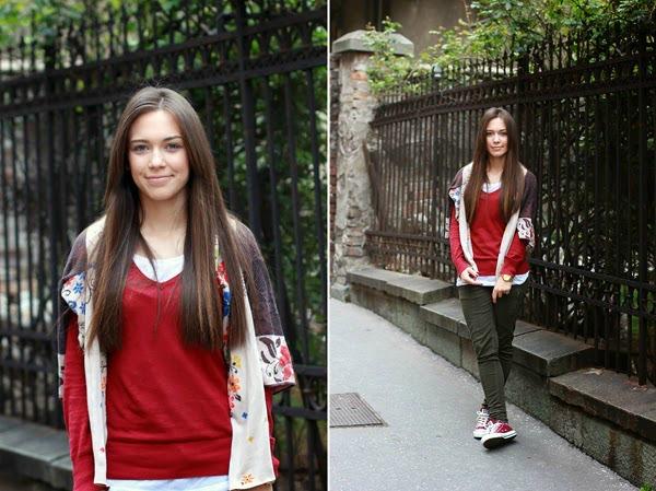 1111 Modne blogerke i dalje najveća modna inspiracija mladima
