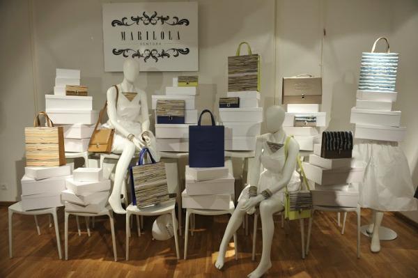 127 Peto veče Perwoll Fashion weeka