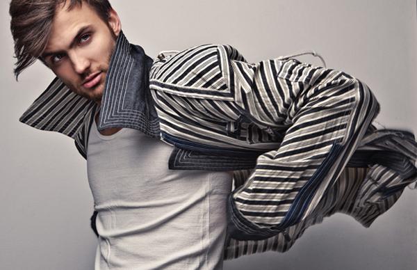 1373099815 35658 Muška moda: Obucite se adekvatno za poslovni parti