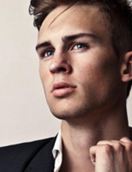 Muška moda: Obucite se adekvatno za poslovni parti