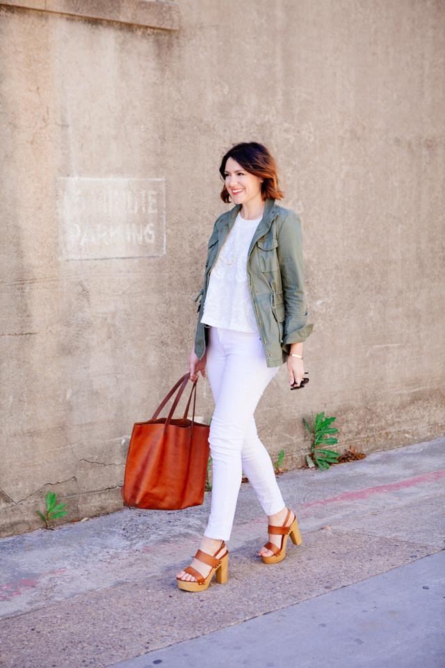 13896299284 cc46d2db9d b Modne blogerke: Najbolji modni stil nedelje