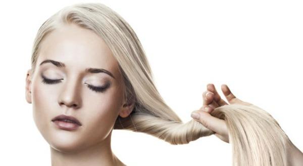 146 Kako negovati plavu kosu?