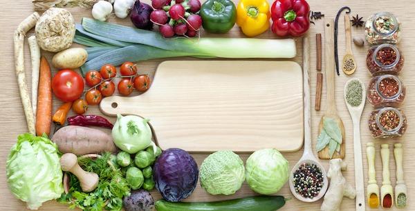 155 Kokos, avokado, kelj: Spas za vitki stas