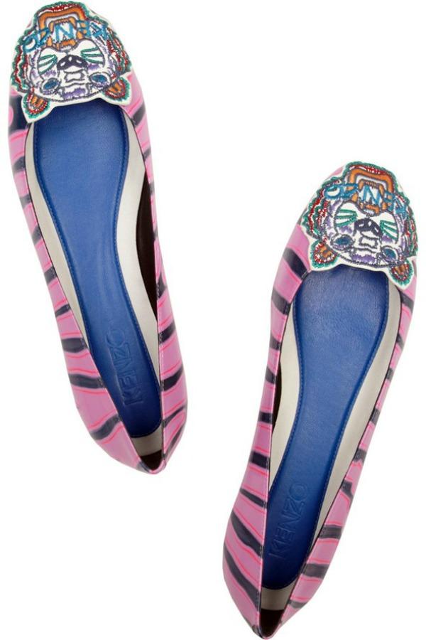 160 Kada hodaš u trendi cipelama… ne zastajkuješ!