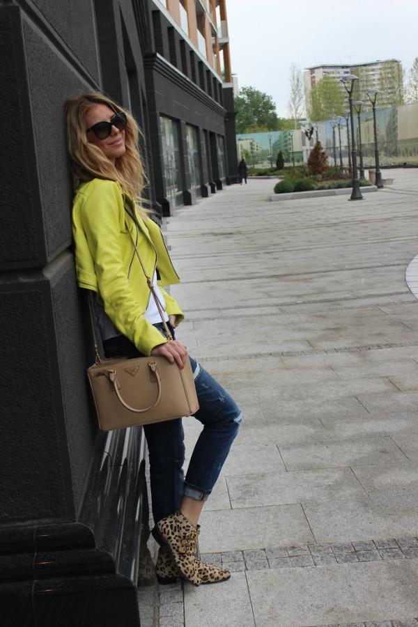 189 Modne blogerke i dalje najveća modna inspiracija mladima