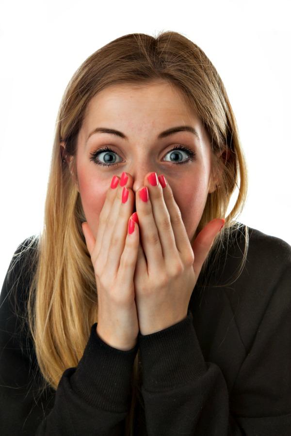 197 Smej se, smej: Obična intervencija protiv blama