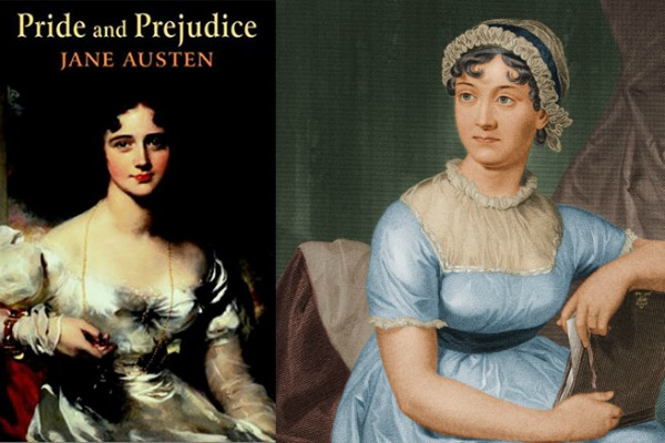 1 Pride and Prejudice Womens power: Knjige koje su promenile žene zauvek