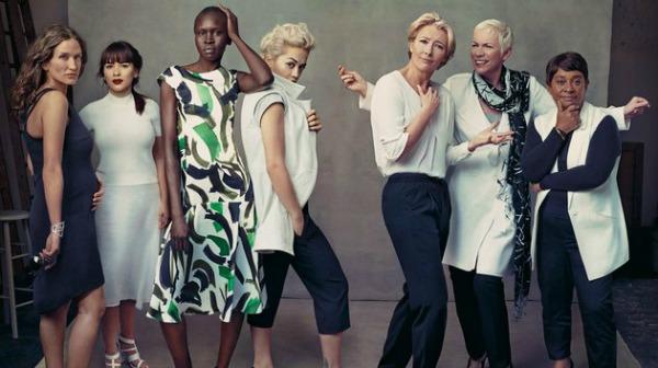 226 Marks & Spencer dame: Različite, a jedinstvene!