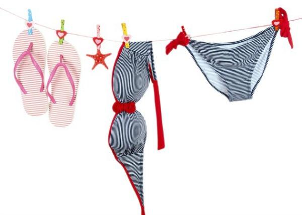 227 Kako pronaći savršeni kupaći kostim?