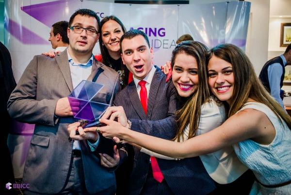 234  Studenti iz celog sveta rešavali poslovnu studiju slučaja kompanije Danubius