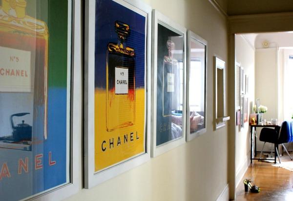 250 Enterijer sa stilom: Tamo gde kreativnost vlada, Emili Bob stanuje