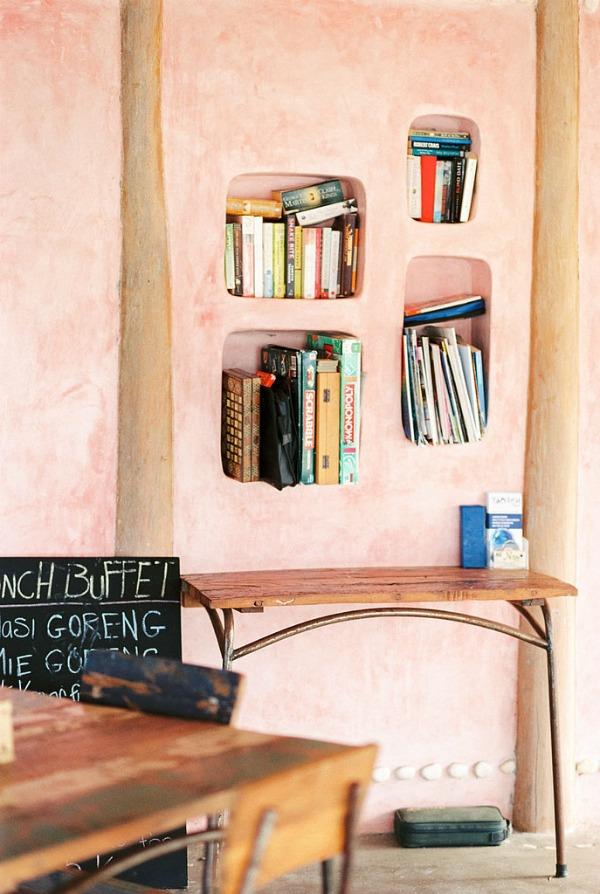 261 BookPlus: Kreativni načini za organizovanje knjiga