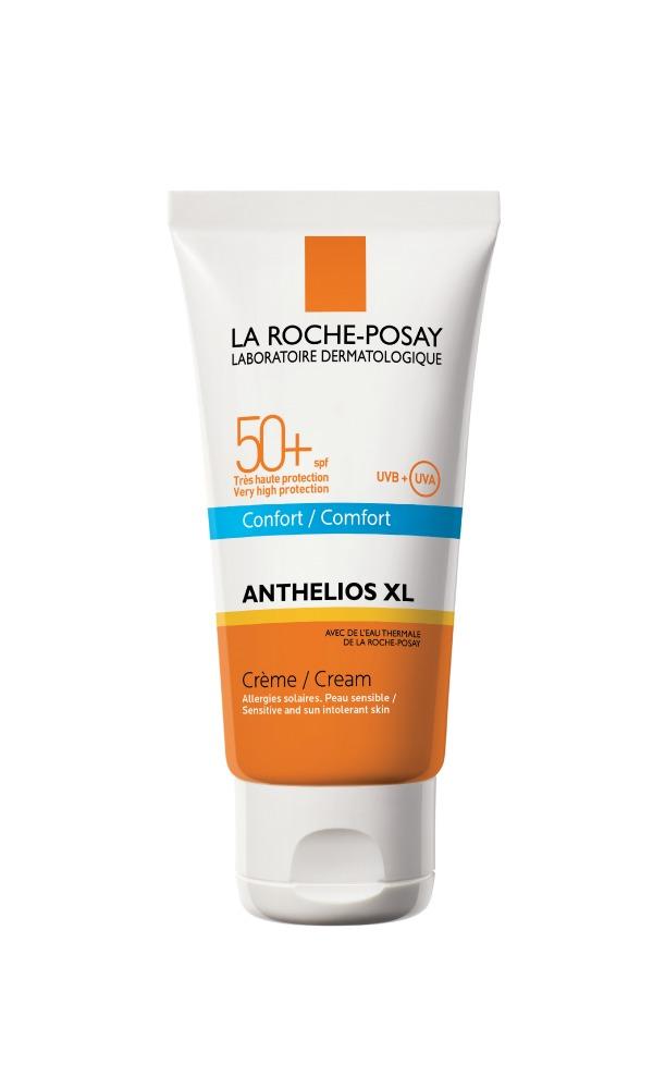 280 Anthelios XL: Za osetljivu i kožu sklonu netoleranciji na sunce