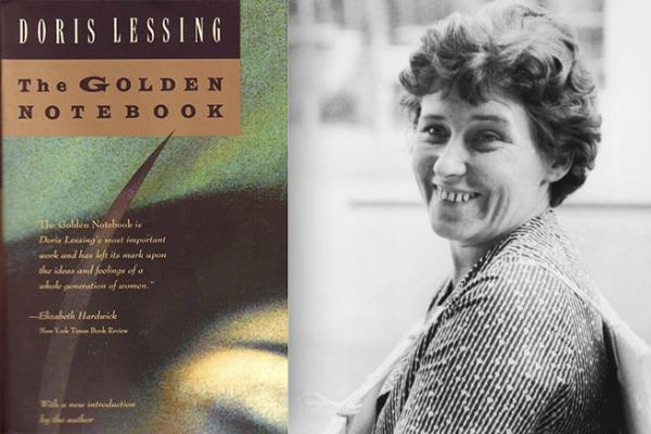 2 Golden Notebook Womens power: Knjige koje su promenile žene zauvek