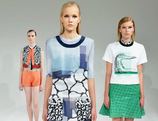 317 Njima treba dati šansu: Mladi modni dizajneri