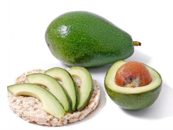 322 Kokos, avokado, kelj: Spas za vitki stas