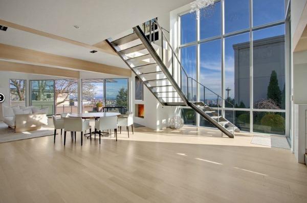 329 Sav taj luksuz: Stambeni kompleks u Sijetlu vredan 5,45 miliona dolara