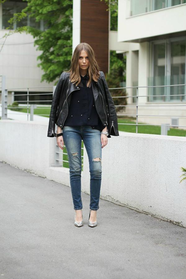 338 Modne blogerke i dalje najveća modna inspiracija mladima