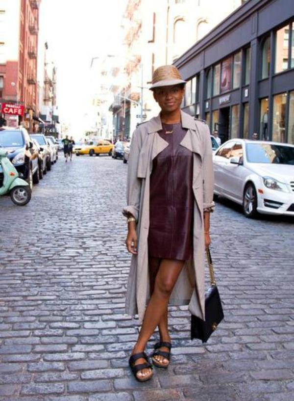 349 Street Style kombinacije: Caruju kombinezoni i cvetne haljine