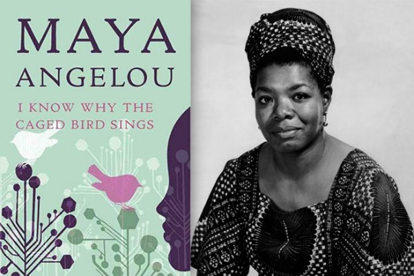 3 I Know Why the Caged Bird Sings Womens power: Knjige koje su promenile žene zauvek