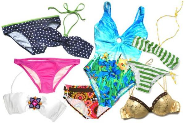 412 Kako pronaći savršeni kupaći kostim?