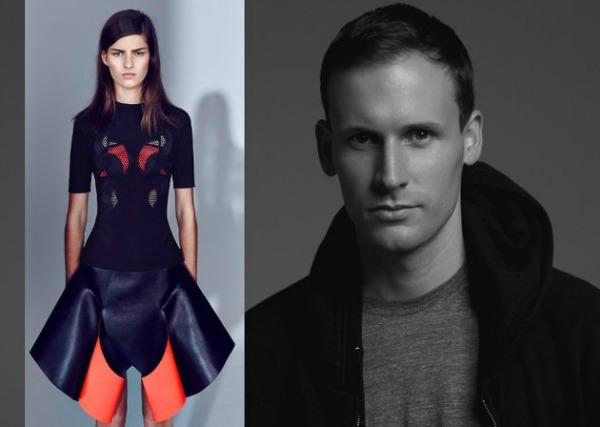 413 Njima treba dati šansu: Mladi modni dizajneri